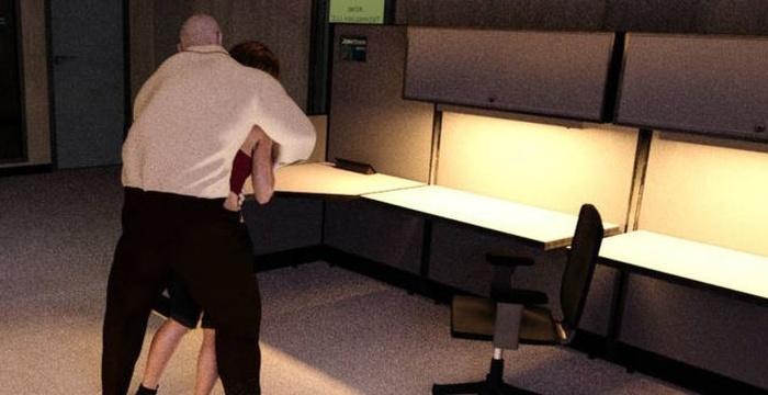 Компания Valve исключила из магазина игру о маниакальных домогательствах во время апокалипсиса