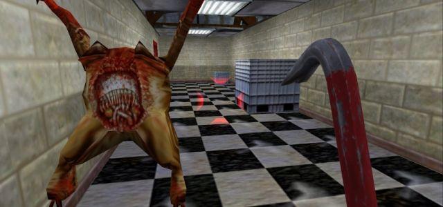 Энтузиаст запустил дебютную версию Half-Life на нескольких чипсетах с 3D акселераторами, актуальными для середины 90-х годов