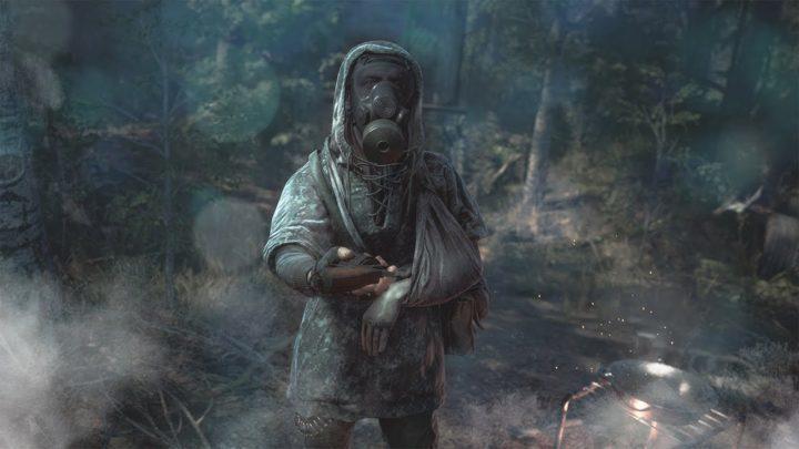 Chernobylite: выживалка-ужастик по мотивам S.T.A.L.K.E.R