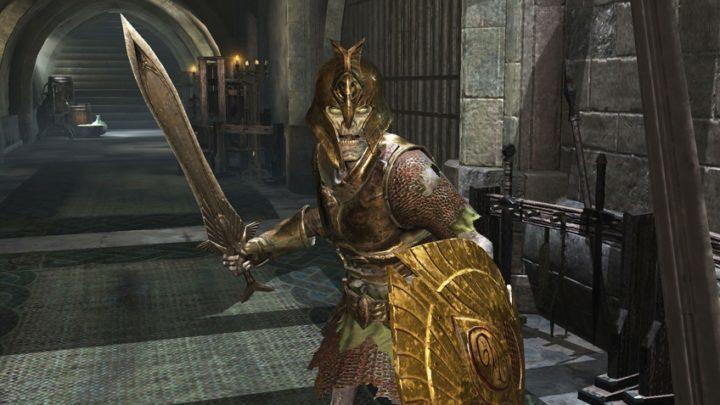The Elder Scrolls: Blades оправдала ожидания разработчиков