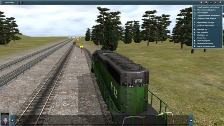 MS Train simulator (2009) нельзя купить в Steam - ищем замену