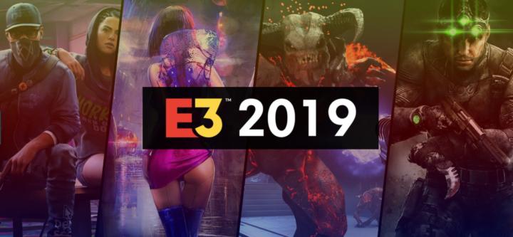 E3 2019 - выставка игровых развлечений прошла с 11 по 14 июня