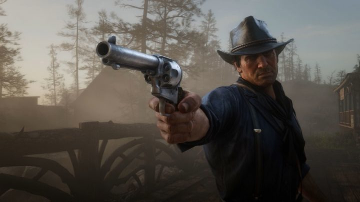 Red Dead Redemption 2 - интрига по поводу релиза на PC