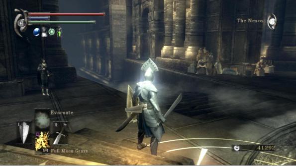 Эмулятор RPCS3 позволяет запустить консольную RPG: Demon's Souls на ПК