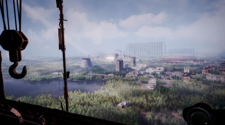 Chernobylite - появиться в раннем доступе на Steam в середине следующего месяца