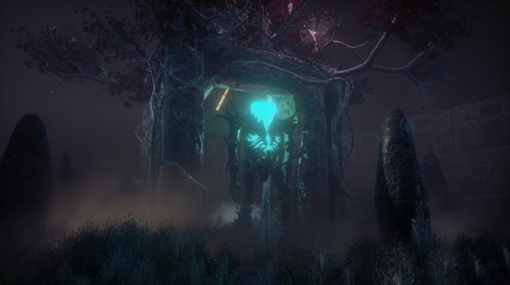 Epic Games дарит ужастик Conarium всем пользователям до 19 сентября