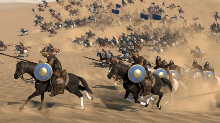 Mount & Blade II: Bannerlord - полномасштабная ролевая игра для массового пользователя появится в 2020 году