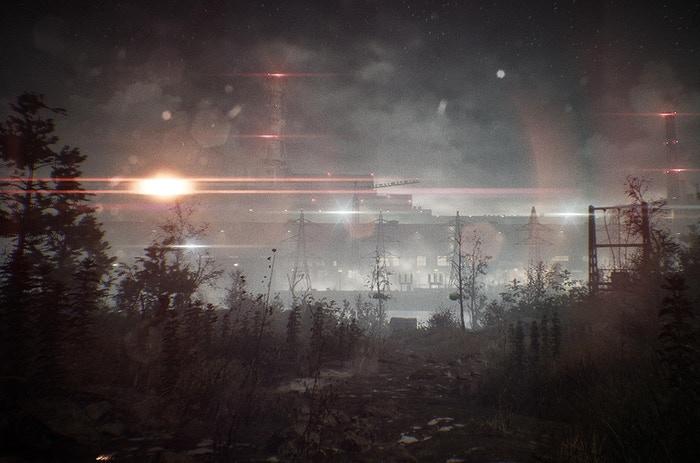 Chernobylite - переосмысление франшизы S.T.A.L.K.E.R. - доступно в раннем доступе на Steam
