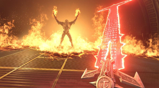Doom Eternal - перенос даты релиза и системные требования
