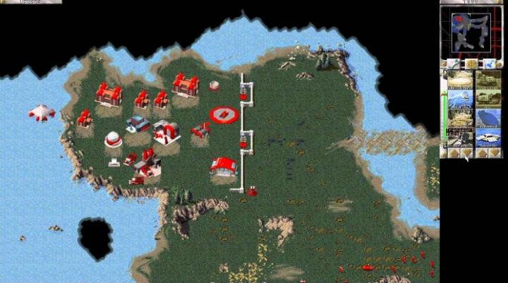 Red Alert: ремастер - возрождение франшизы жанра RTS - анонс и предпосылки