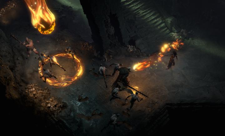 Blizzard анонсировала долгожданный тайтл - Diablo IV
